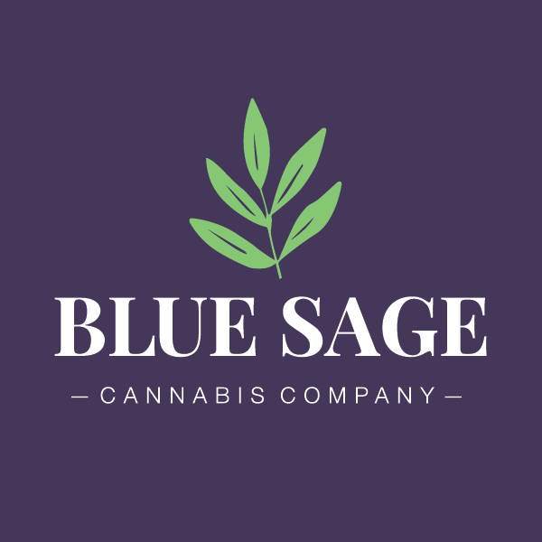 Blue Sage logo