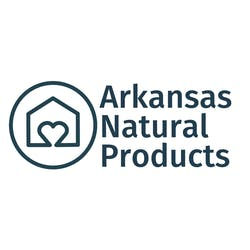 Arkansas Natural Products logo