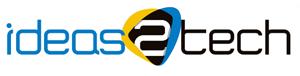 Ideas2Tech Test logo