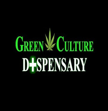 Green Culture logo