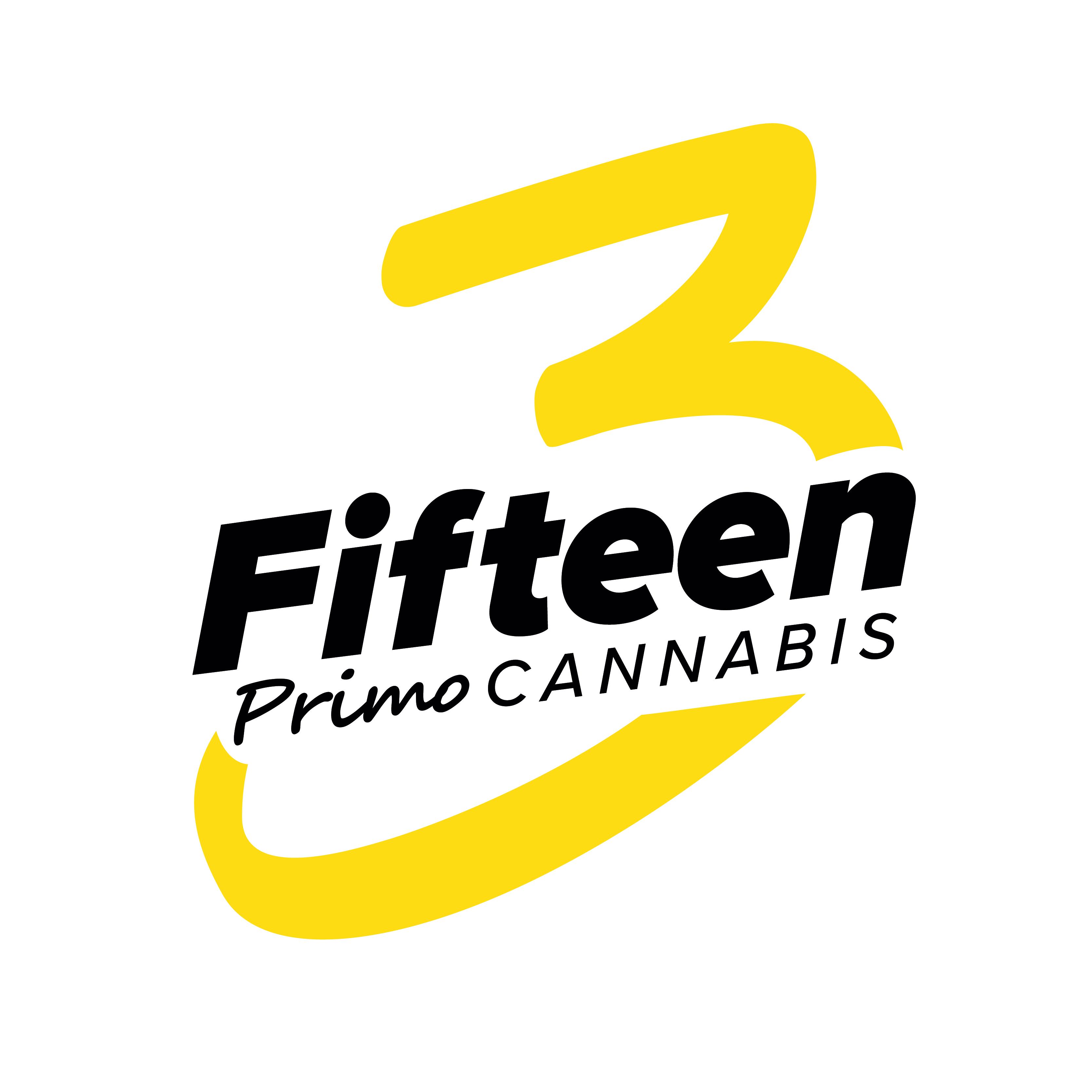 3 Fifteen logo