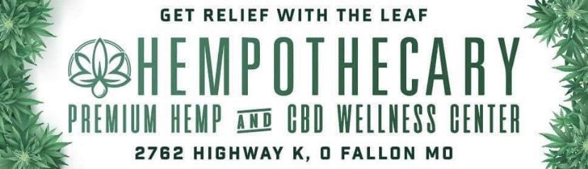 Hempothecary logo