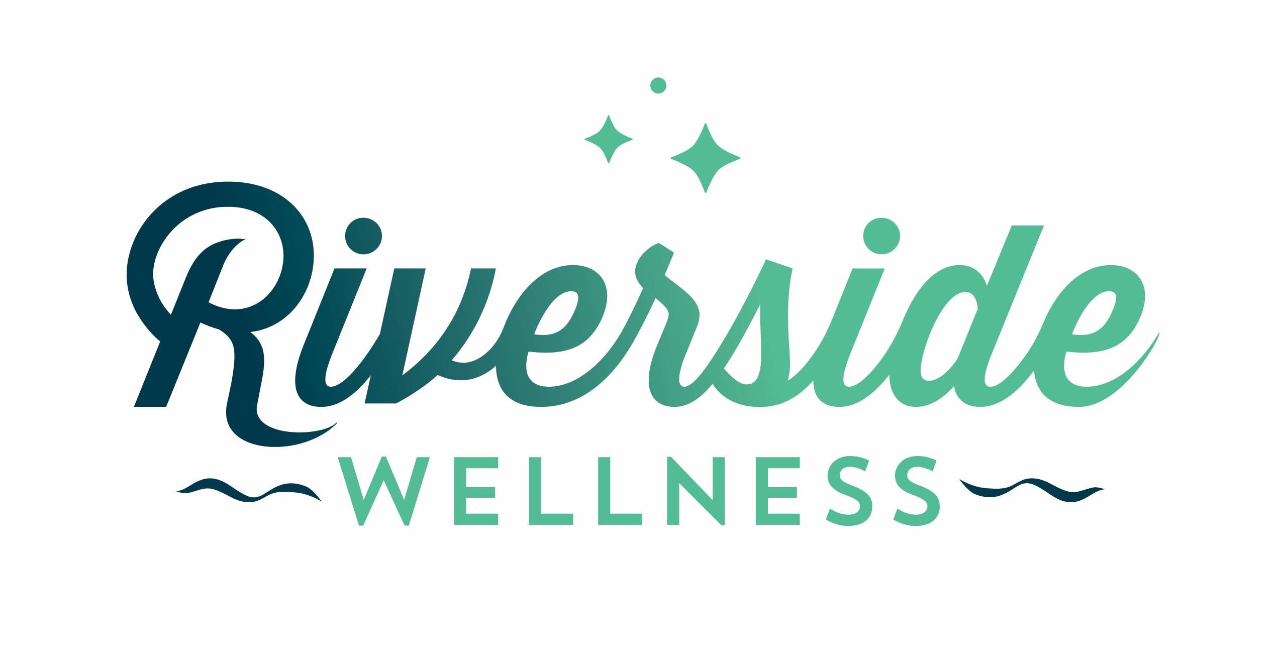 Riverside Wellness logo