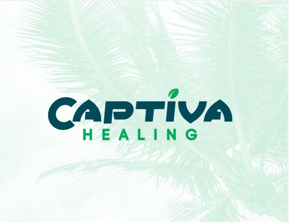 Captiva Healing logo