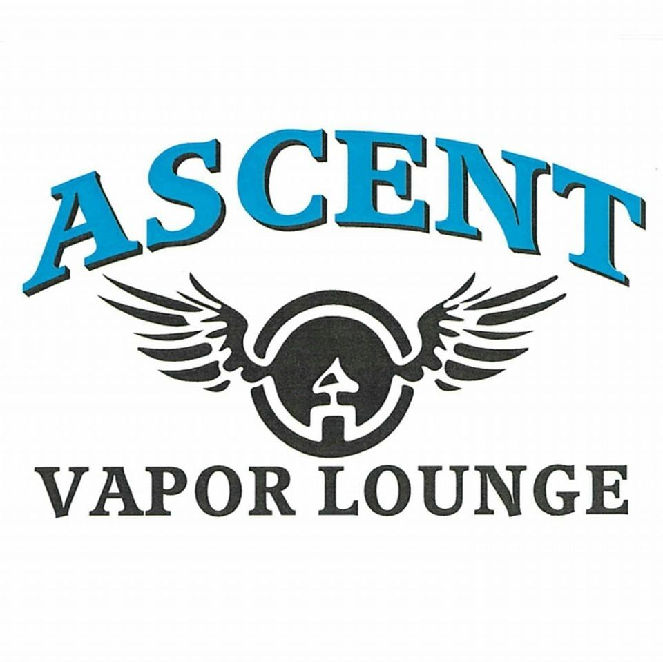 Ascent Vapor logo