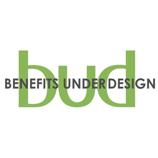 Benefits Under Design logo