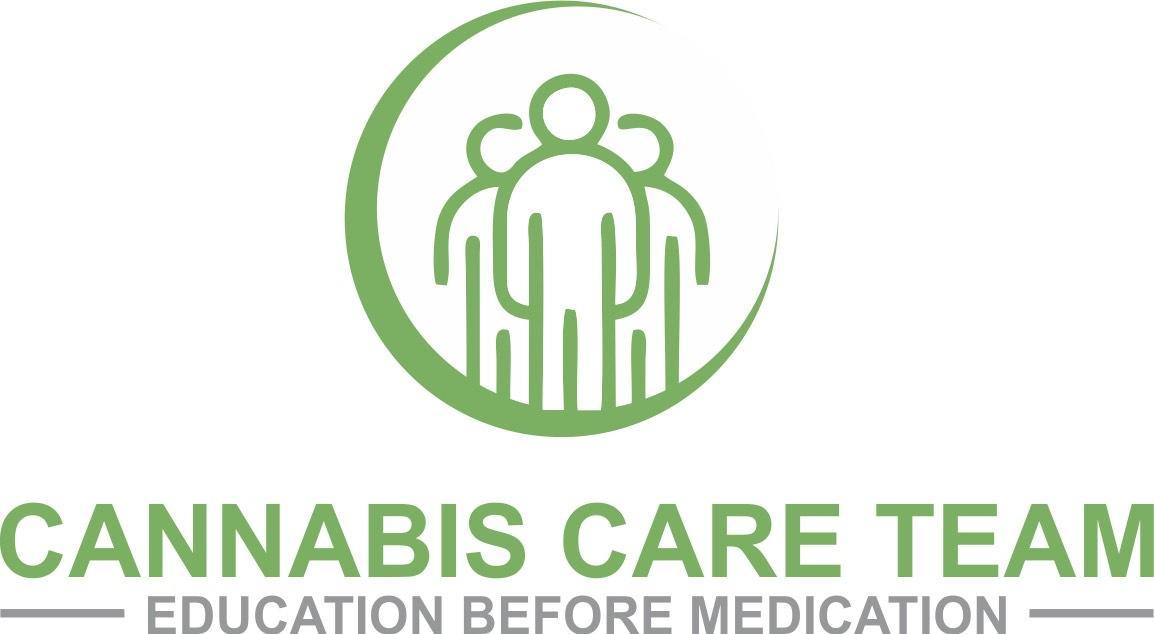 Cannabis Care Team logo