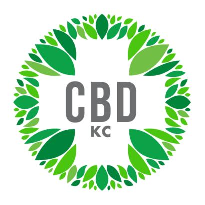 CBD KC logo