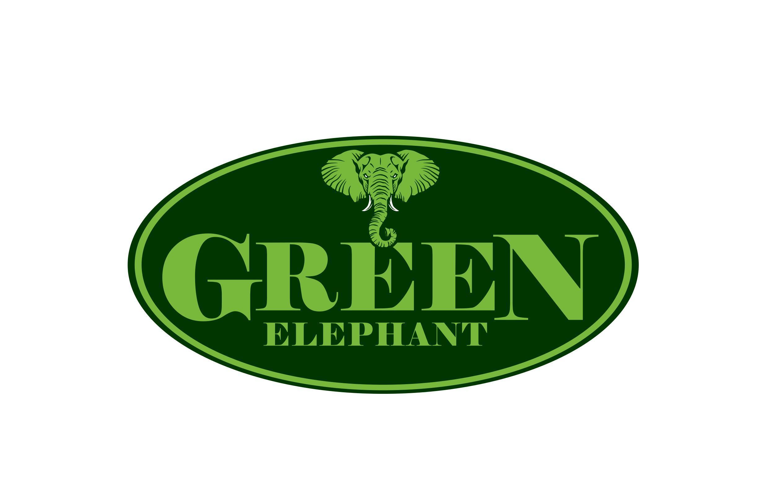 Green Elephant logo