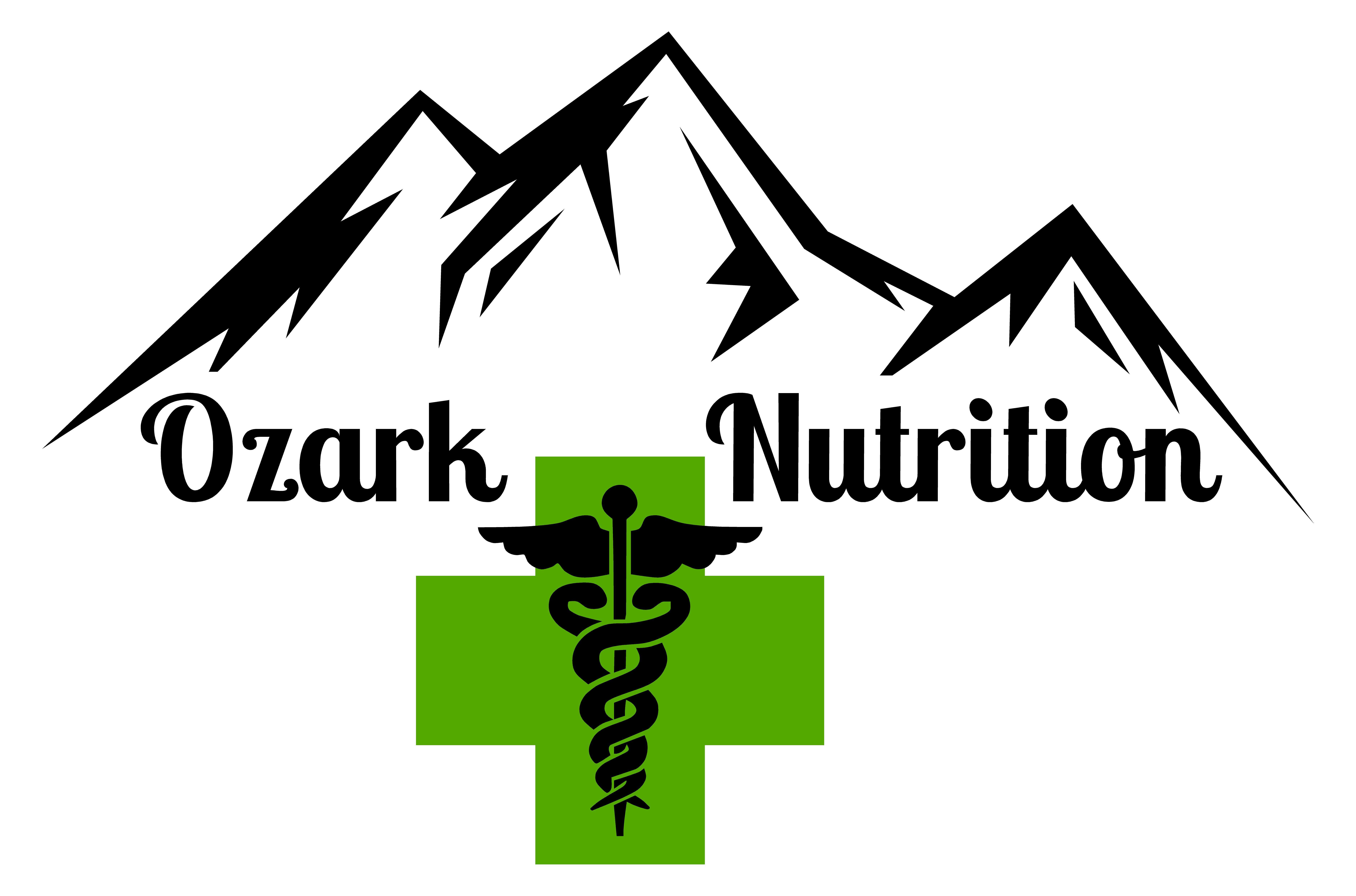 Ozark Nutrition logo