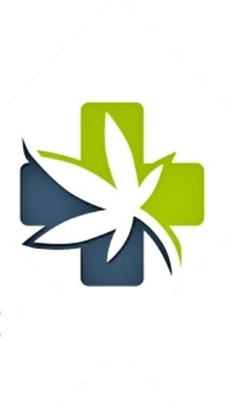 Pure Leaf Dispensary logo