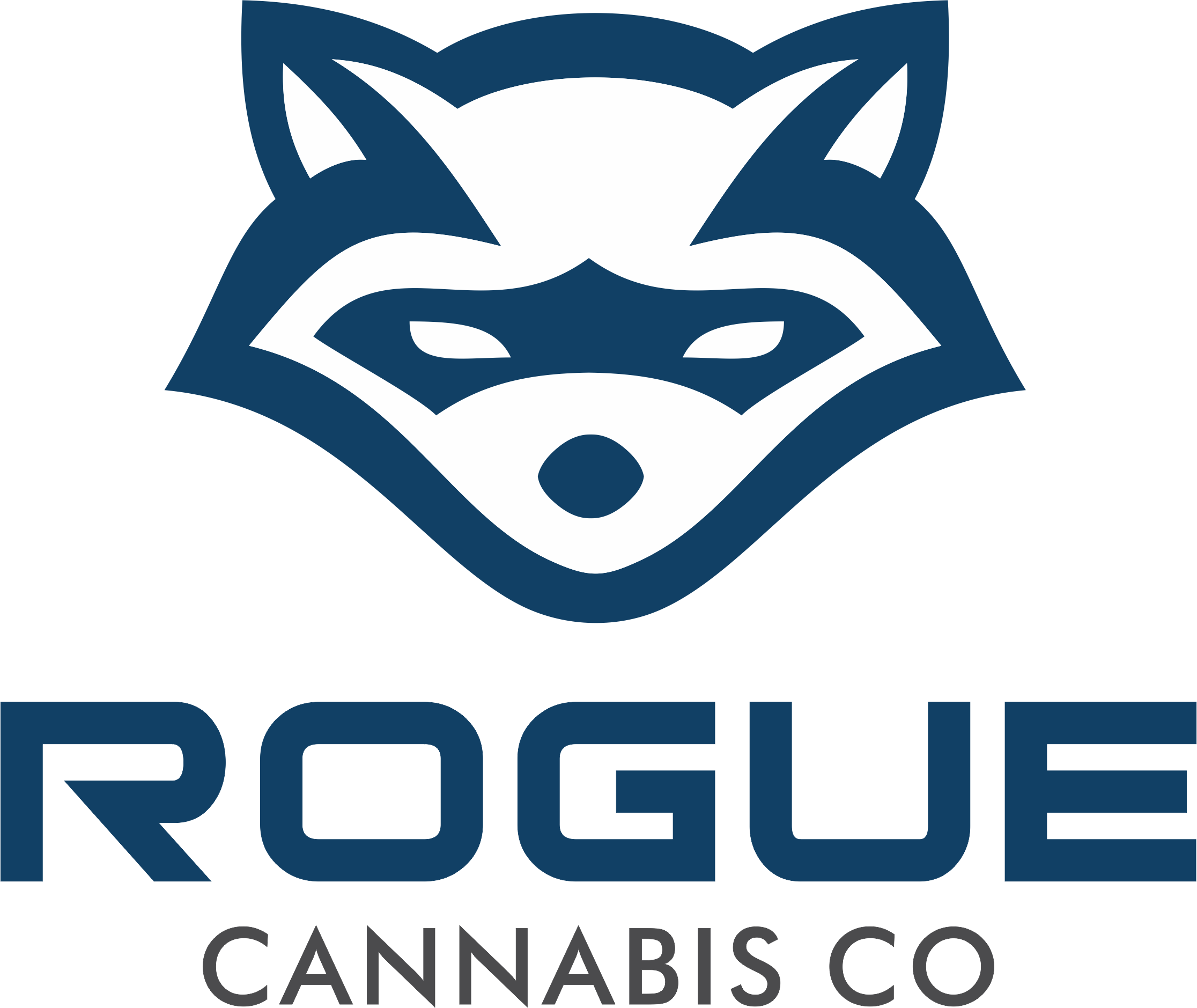 Rogue Cannabis logo