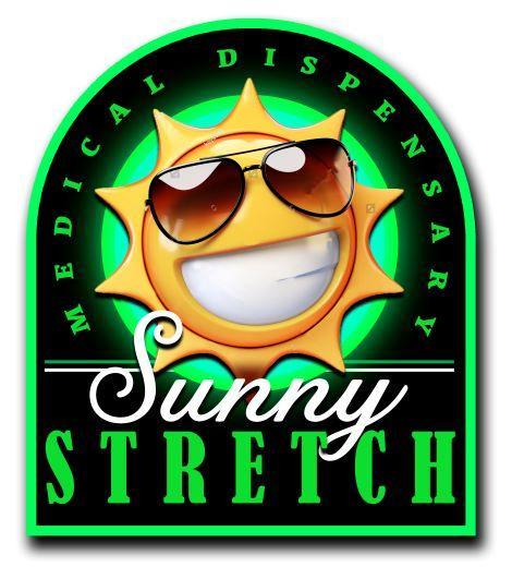 Sunny Stretch logo